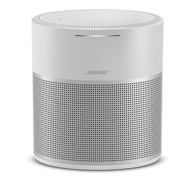 Bose Home Bluetooth Speaker 300 Triple,Silver