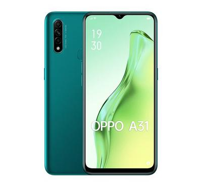 OPPO A31, 64GB, Lake Green