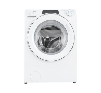 Candy Front Load Fully Automatic Washer, 10kg,1600rpm, Inverter,  White