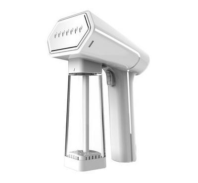 SteamOne Handheld Garment Steamer, 1500W,White