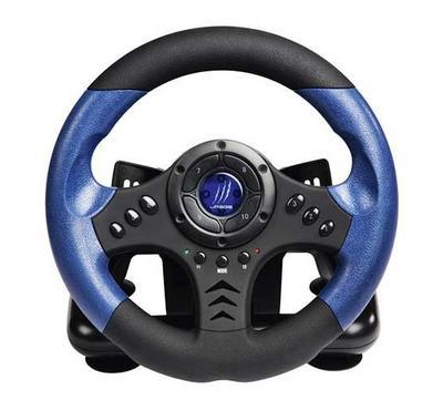 هاما، أوراج جريبز، عجلة سباق، أسود وأزرق