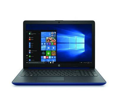 HP Laptop 15, Core i3, 4GB RAM, 1TB 15.6 inch, Win 10, Lumiere Blue