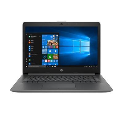 HP Laptop 14, AMD Ryzen 3, 4GB RAM, 1TB, 14 inch, Win 10, Chalkboard Grey