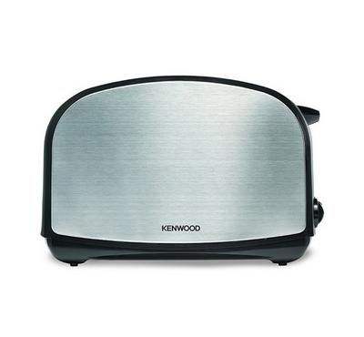 Kenwood Toaster, 900W, 2 Slices, Metal.