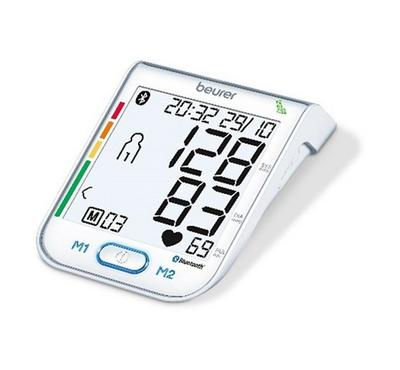 Beurer Upper Arm Blood Pressure, Automatic switch-off.