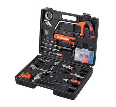 Black & Decker Hand tools, Set,108PCS