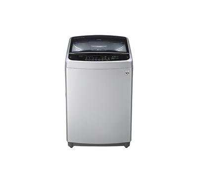 LG  Washing Machine Top Load ,17.0KG, Smart Inverter Motor, Silver