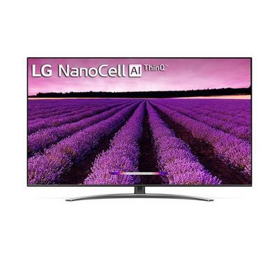 LG, 49 Inch, Smart, Nano Cell LED TV Ultra HD-4K, 49SM8100PVA
