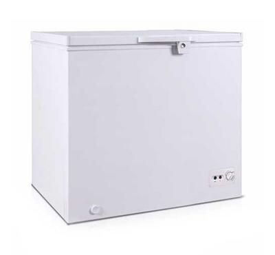 Frego Chest Freezer 10.2Cu.ft - 295L, Fast Freeze,  Lock & key, Color