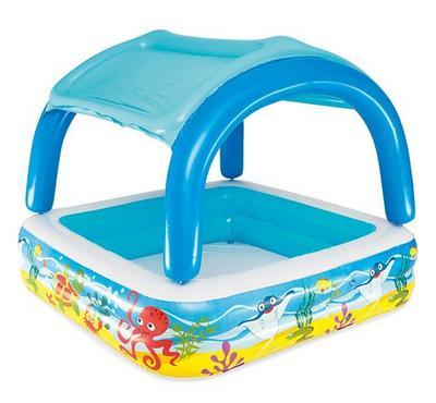 Bestway, Play pool For babies