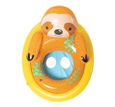 Bestway, Pool float seat for babies, platipus