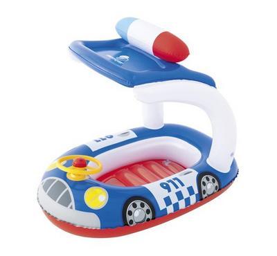 Bestway, Pool float seat for babies, Car
