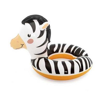 Bestway, Pool float seat for babies, Zebra
