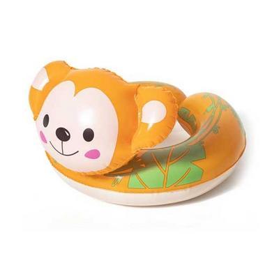 Bestway, Pool float seat for babies, Monkey