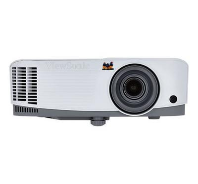 Viewsonic, PA503S 3,600 Lumens SVGA Projector
