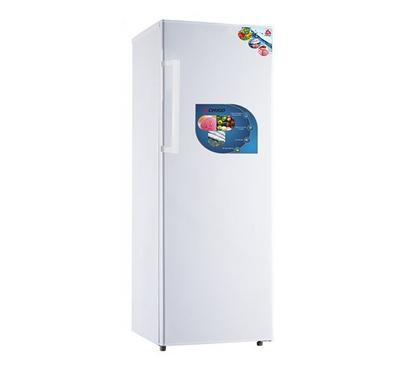 Chigo Upright Freezer,205.0L, No Frost, White.