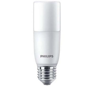 Philips LED Bulb Classic 6W Warm , 3000K, A60, White