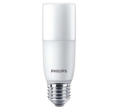 Philips, LED Stick 9.5W Warm white, 3000K, White