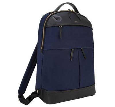 Targus, Newport Backpack, 15.6 inch, Navy
