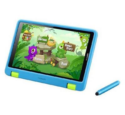 Huawei MediaPad T3 Kids Tab, 7 inch,Wi-Fi, 16GB, Silver