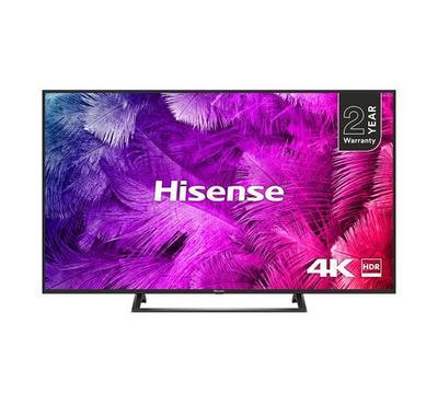 Hisense, 65 Inch, LED TV Ultra HD-4K, Smart, 65B7300UW
