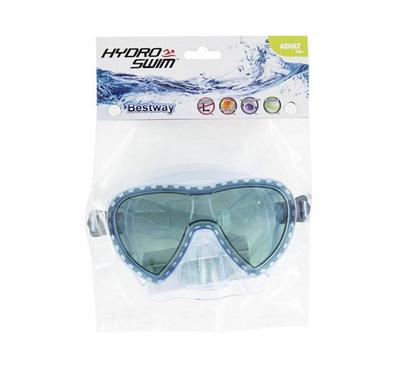 Bestway, Elite Swim Mask
