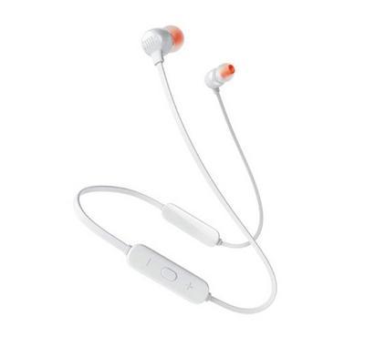 JBL In-ear Bluetooth Headphones, White