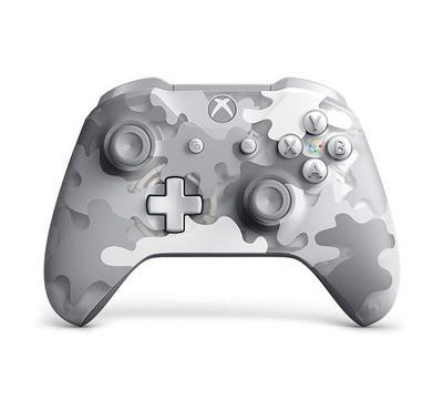 Xbox Wireless Controller, Arctic Camo Special Edition