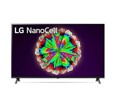 LG 55 Inch, 4K NanoCell, Smart TV, 55NANO80VNA