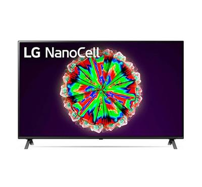 LG 65 Inch, 4K HDR Smart, NanoCell TV