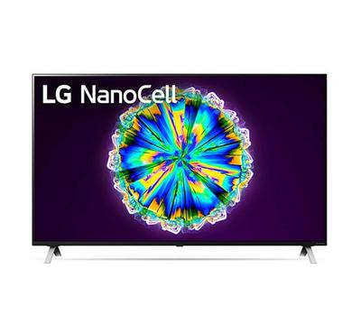 LG 65 Inch, 4K HDR Smart, NanoCell TV, 65NANO86VNA