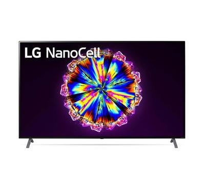 LG 65 Inch, 4K HDR, NanoCell, Smart TV, 65NANO90VNA