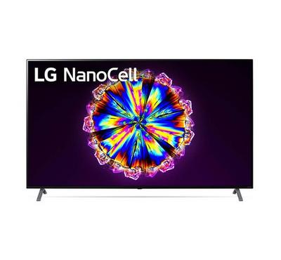 LG 75 Inch, 4K, NanoCell, Smart TV, 75NANO90VNA