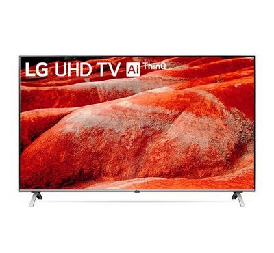 LG 65 Inch, 4K HDR Smart, UHD TV, 65UN8060PVB