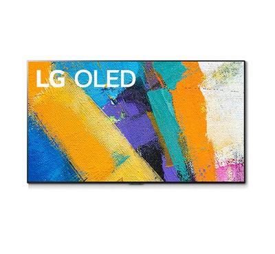 LG 65 Inch, 4K HDR Smart, OLED TV, OLED65GXPVA