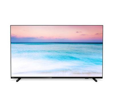 Philips, 58 Inch, 4K UHD LED Smart TV, 58PUT6604/56