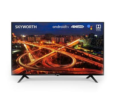 Skyworth, 58 Inch, 4K UHD LED TV, Android, 58UC5500