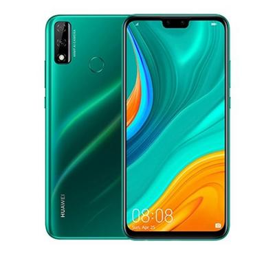 Huawei Y8s, 64GB, Emerald Green