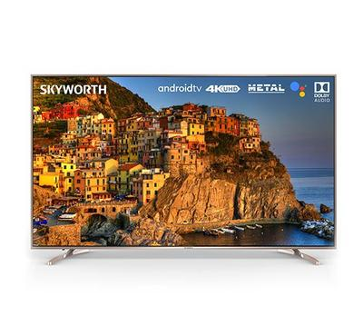 Skyworth, 75 Inch, 4K UHD LED TV, Android, 75SUC8100