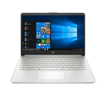 HP Notebook 14s, Core i5, 14 Inch, 8GB RAM, 512GB SSD, Natural  Silver