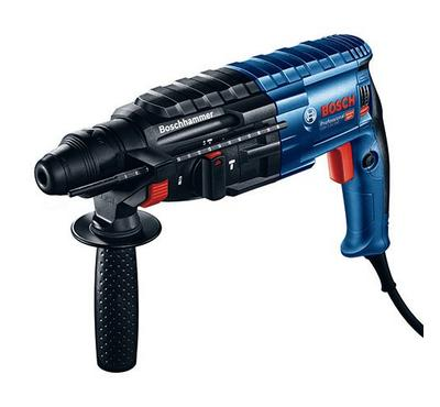 Bosch, Rotary Hammer Drill with SDS plus, 790W