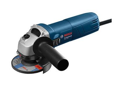 "Bosch, 670 Watts angle Grinder, 4,5""-115 mm"