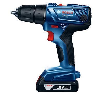 Bosch,18V Cordless drill