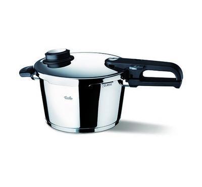 Fissler, Vitavit Premium Pressure Cooker, 8L,Premium induction-compatible pressure cooker