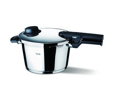 Fissler, Vitavit Comfort, 6L, Pressure Cooker