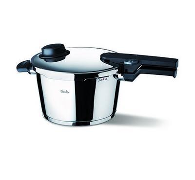 Fissler, Comfort Pressure Cooker, 10L