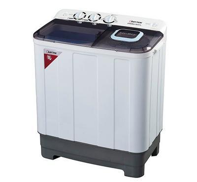 Daytek Semi Automatic 10 KG Washing Machine,White.