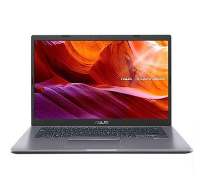 Asus X Series Laptop, Intel Celeron N4000, 14 Inch, 4GB RAM, 1TB, Slate Grey