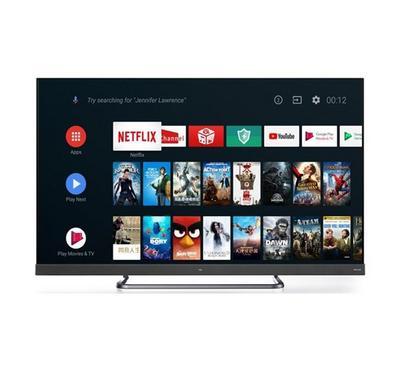 TCL, 50 Inch, Smart LED TV Ultra HD-4K 60Hz, LED55C8200PUS