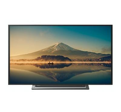 توشيبا، تلفزيون 55 بوصة، ذكي، فائق الوضوح